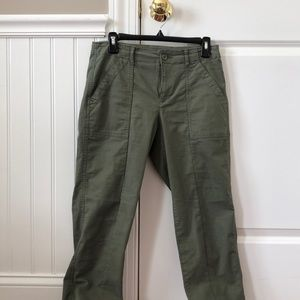 Old Navy Cargo Pants / Jegging